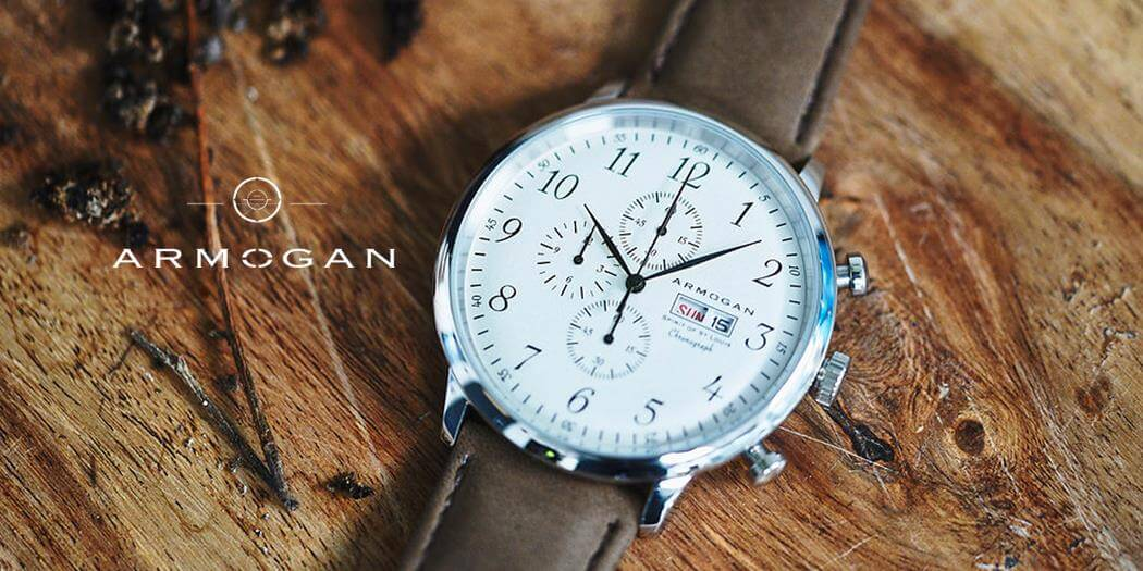 Armogan horloges