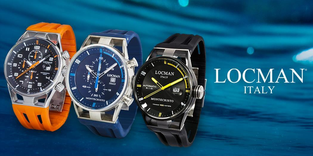 Locman horloges