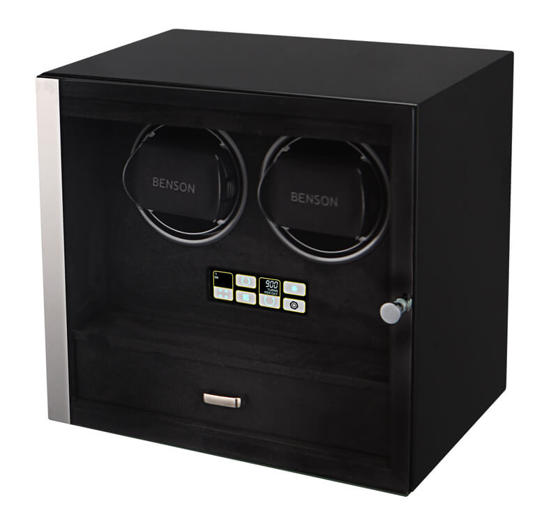 Benson Smart-Tech II 2.18.B watch winder