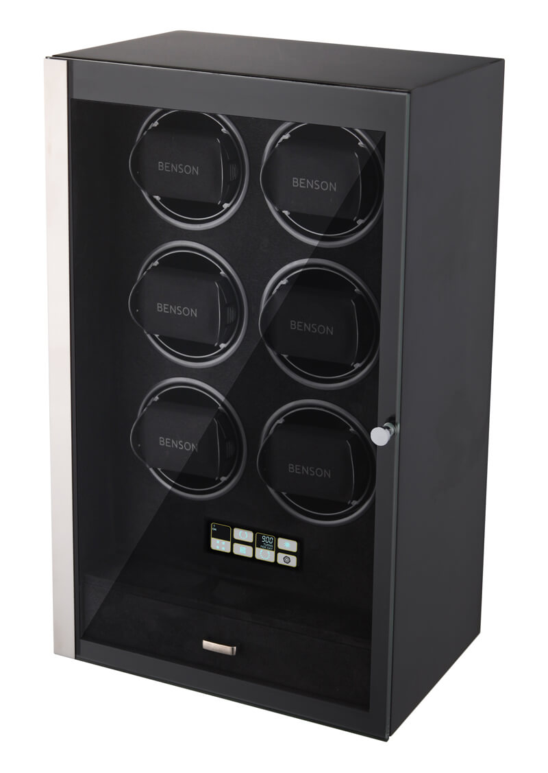 Benson Smart-Tech II 6.18.B watch winder