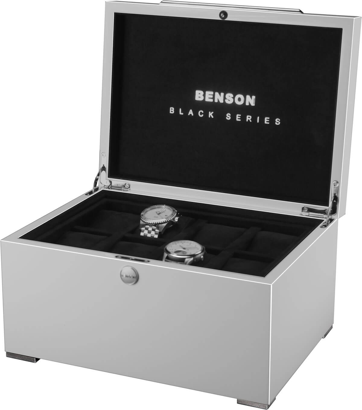 Benson Black Series WB.16.17.W