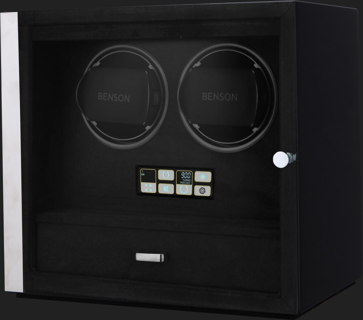Benson Smart-Tech II Watchwinder 2.18.B