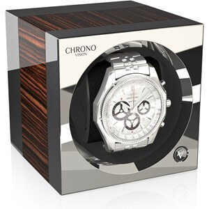Chronovision high-gloss / chrome
