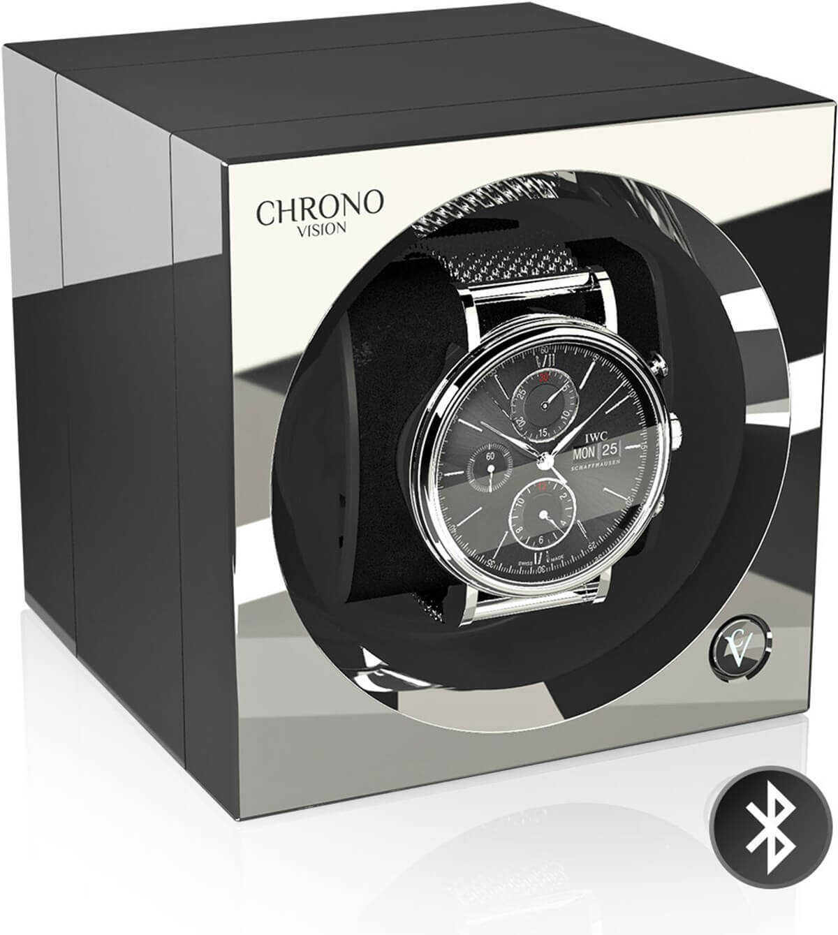 Chronovision One Chrome Bluetooth 70050/101.15.15