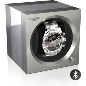 Chronovision One Aluminium Bluetooth 70050/101.30.14