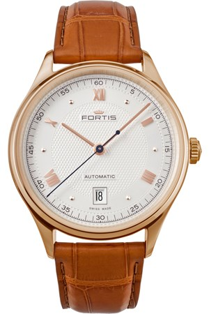 Fortis 19Fortis a.m. Gold 902.13.22