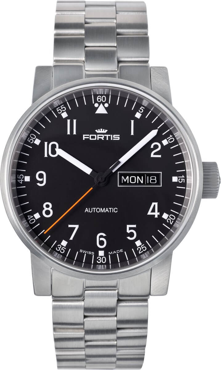 Fortis Spacematic Pilot Professional 623.10.71
