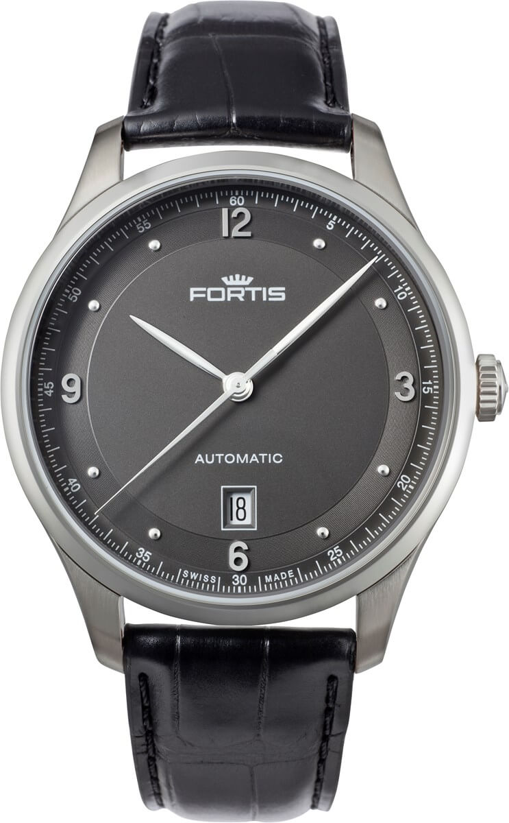 Fortis Tycoon Date p.m. 903.21.11