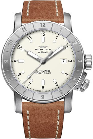 Glycine Airman 42 Double Twelve GL0061