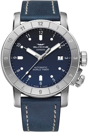 Glycine Airman 42 Double Twelve GL0062