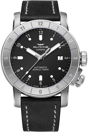 Glycine Airman 42 Double Twelve GL0063