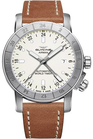 Glycine Airman 42 GL0067