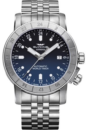 Glycine Airman 42 GL0068 Purist