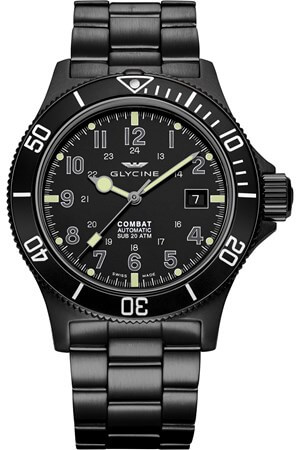 Glycine Combat Sub 42mm GL0079