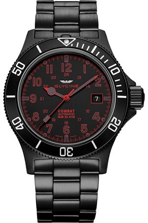 Glycine Combat Sub 42mm GL0080