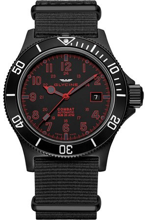 Glycine Combat Sub 42mm GL0085