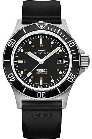 Glycine Combat Sub 42mm GL0087