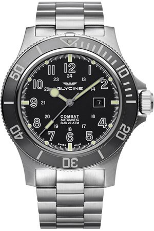 Glycine Combat Sub 48mm GL0095