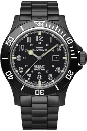 Glycine Combat Sub 48mm GL0096