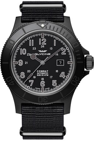 Glycine Combat Sub 48mm GL0098
