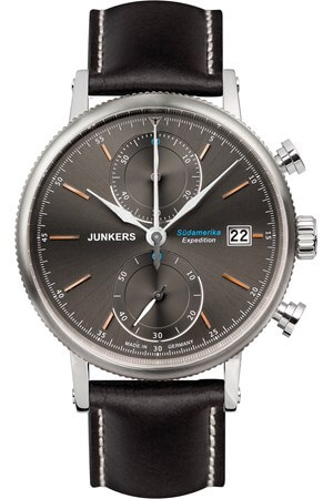Junkers South America 6588-2
