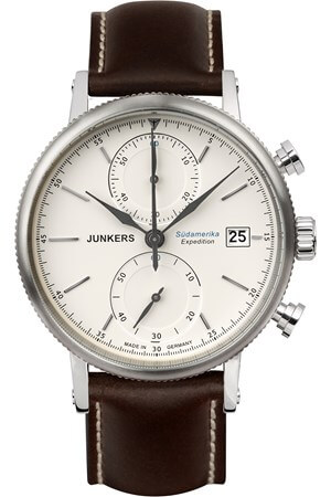 Junkers South America 6588-5
