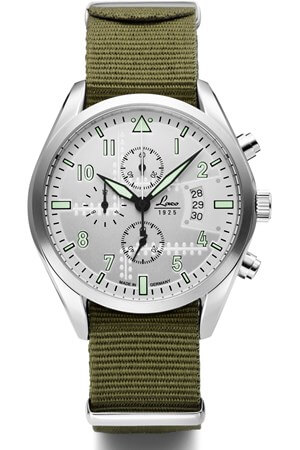 Laco Chronographen 861918 Seattle