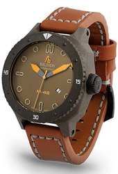 Alessandro Baldieri Magnum M-48 Carbon Brown II