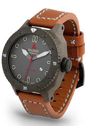 Alessandro Baldieri Magnum M-48 Carbon Brown