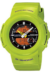 Casio G-Shock AW582SC-3A