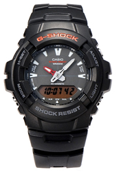 Casio G-Shock G-101-1AV