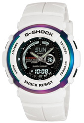 Casio G-Shock G-306X-7A