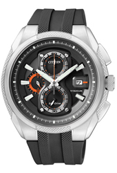 Citizen Chrono CA0200-03E