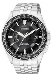 Citizen Promaster Land CB0021-57E