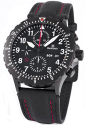 Damasko DC 66 Si Black