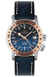Glycine Airman 18 Royal Ref. 3866