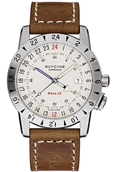 Glycine Airman Base 22 Ref. 3887.11.GA-LB7