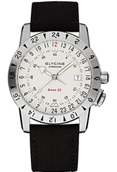 Glycine Airman Base 22 Ref. 3887.11.66-TB9