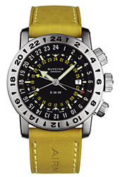 Glycine Airman Double 2409 Ref. 3886.195-LB5