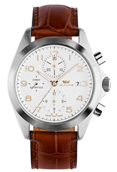 Glycine Combat Chrono Ref. 3924.11AT-LBK7H