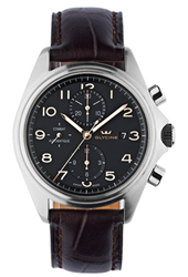 Glycine Combat Chrono Ref. 3924.19AT-LBK9