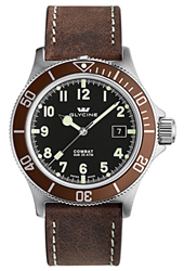 Glycine Combat SUB Automatic 3863.19AT2 C-LB7