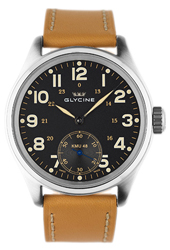 Glycine KMU 48 Big Second 6 hours Ref. 3906.19AT-LB33