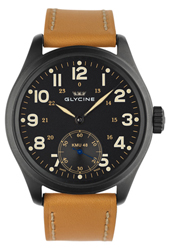 Glycine KMU 48 Big Second 6 hours Ref. 3906.99AT-LB33