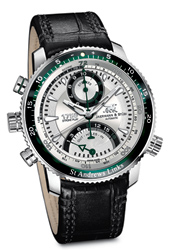 Jaermann & Stübi Limited Edition St Andrews Play 1759