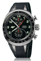 Oris Williams TT3 673.7611.7084LS Limited Edition