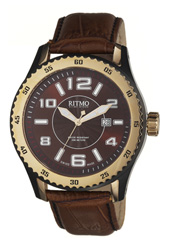 Ritmo Mundo Xtreme 231/1 Brown Gold