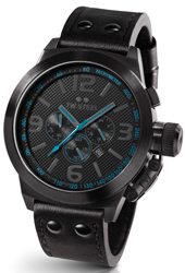 TW Steel Colour Cool Black TW905